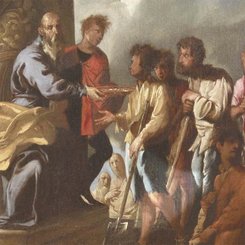 Senhor justo, mas sempre bondoso | Revista Arautos do Evangelho