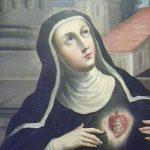 Santa Gertrude di Helfta