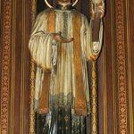 St. Francis de Geronimo  – Church of the Jesuits, Paris (France) Photo: Sergio Hollmann