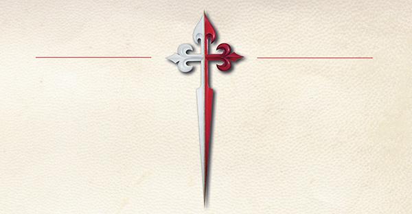 Cruz de Santiago - Heraldos del Evangelio