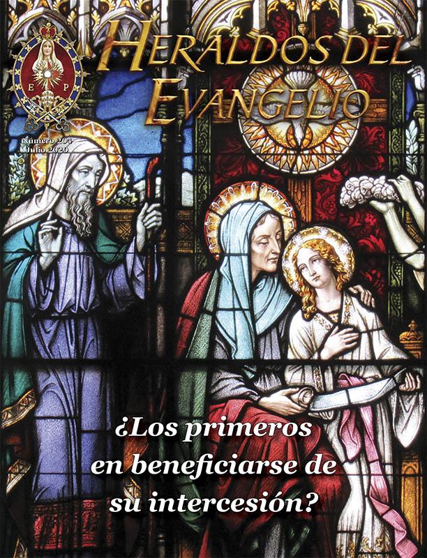 La Virgen Niña con San Joaquín y Santa Ana – Universidad de Nuestra Señora del Lago, San Antonio (EE. UU.)