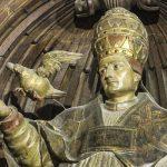 Papa San Gregorio Magno