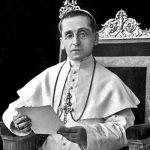 Papa Benedicto XV